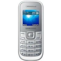 Samsung Guru E1200(White)