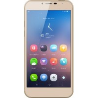 Intex Cloud 4G Star(Champagne, 16 GB)