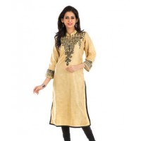 Knee Length Kurta