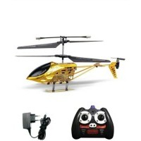 Multicolor Kids Remote Control Helicopter