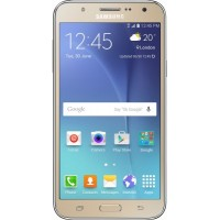 Samsung Galaxy J7(Gold, 16 GB)
