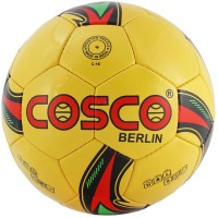 Cosco Berlin_Football